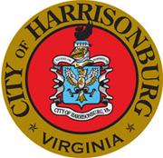 Harrisonburg seal2