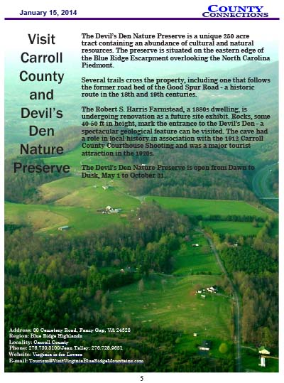 CarrollDevilsDenNature11514