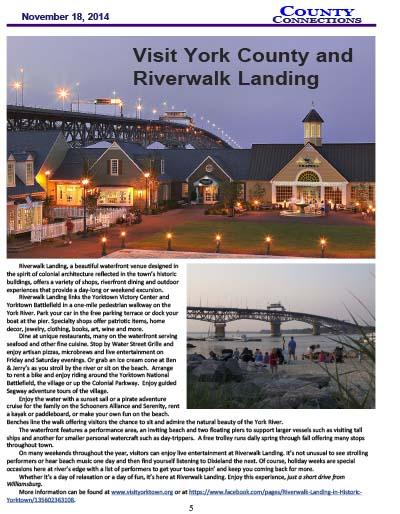 YorkRiverwalkLanding111514