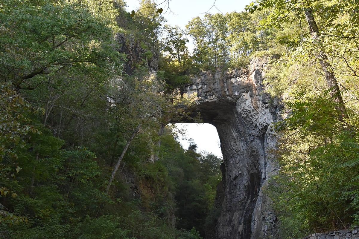 Visit Rockbridge County And Natural Bridge State Park