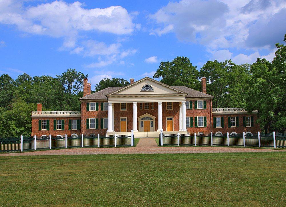 Visit Orange County and James Madison's Montpelier - Virginia ...
