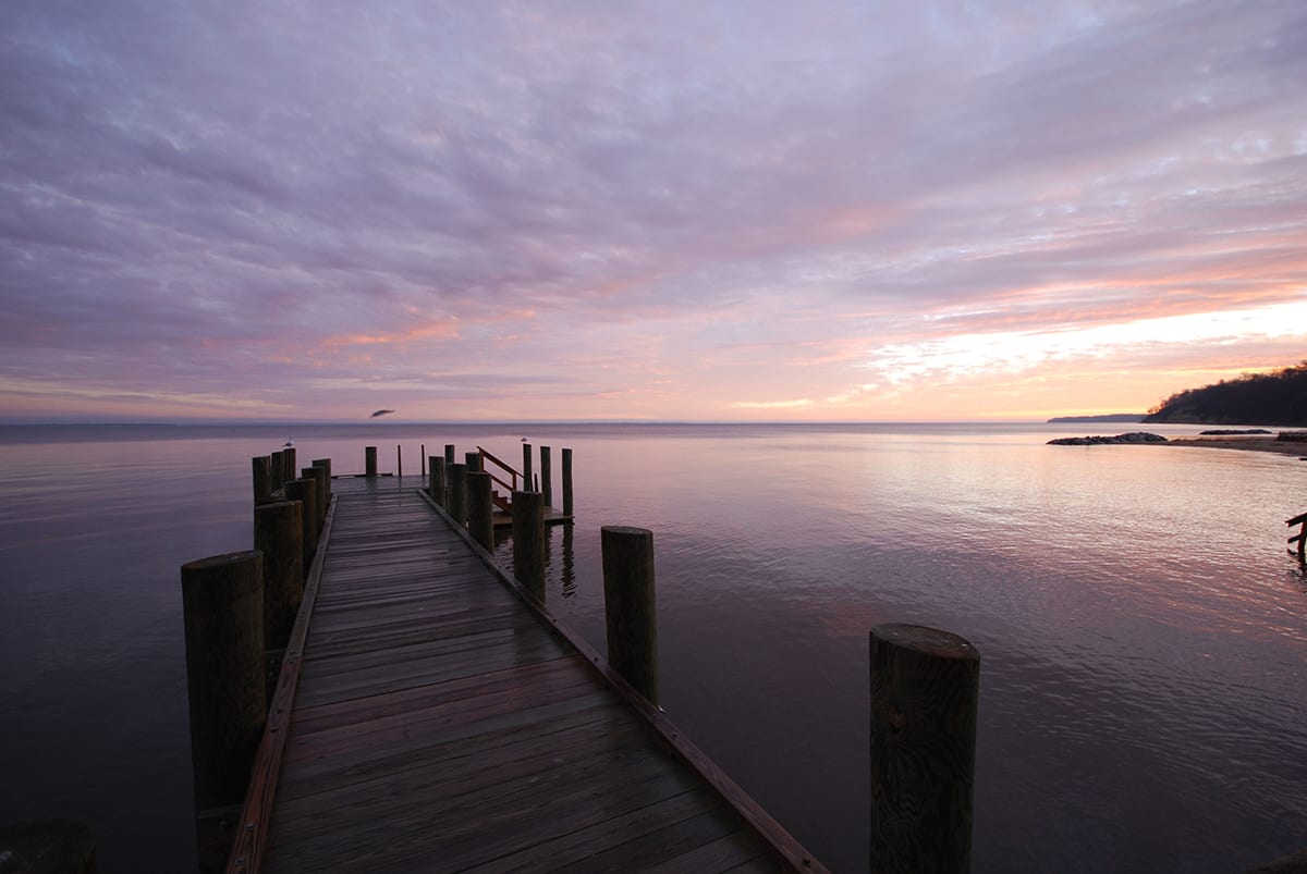Visit Westmoreland County and Westmoreland State Park - Virginia